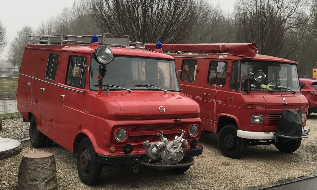 Feuerwehrpärchen (2)